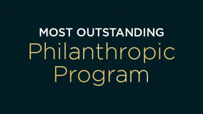 Philanthropic Program Thumbnail
